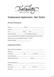Best Of Cover Letter For Hairdressing Apprenticeship Hairstylist