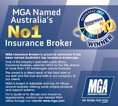 An insurance broker in perth can be specialised in one specific. M G A Insurance Amputee Golf Australia