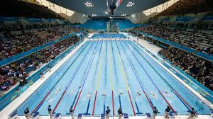 olympic swimming pools.  Swimming Swimmers Compete In The 100meter Menu0027s Breastroke At 2012 London  Olympics So Imagine This But With Dollar BillsTim Wimborne  Reuters And Olympic Swimming Pools I