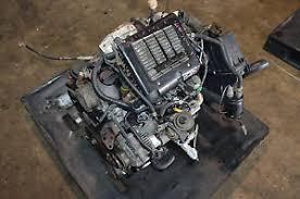 JDM TOYOTA PROBOX 1.4L 1ND-TV TURBO DIESEL ENGINE 5 SPEED ...