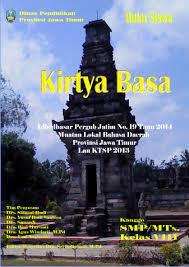 Alhamdulillah buku kirtya basa sudah selesai disusun dan diterbitkan. Download Buku Kirtya Basa Kelas 8 Pdf E Guru