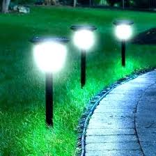 Designer Garden Lights Custom Modern Solar Garden Lights Modern Solar Light Home Interior Design