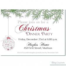 Blank Holiday Invitation Template Free Party Invitation Templates