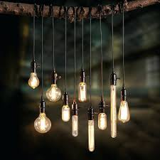 edison pendant lighting. Edison Bulb Pendant Lights New Exposed Light In Wooden With Hanging Lighting A