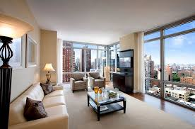 Luxury Residential Living Room Interior Design Azure Uptown Manhattan New  York