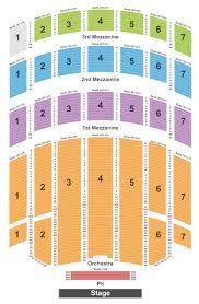 Radio City Concert Seating Chart Radio City Music Hall Seating Musics Image