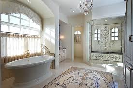 Mosaic Bathroom Designs Interior Custom Design Ideas