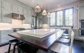 Quartz countertops are stylish, durable, and low maintenance. White Quartz Countertops Kitchen Design Ideas Designing Idea