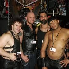 Eagle gay bar nyc