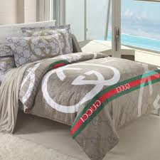 Designer Comforter Sets Gucci Home Interior Sure Fire Coco Chanel Bedroom Set Bedding