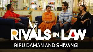 Ripu Daman And Shivangi Episode 5 Rivals In Law Download Video