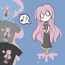 Luka Design Fan Forge Luka Design Vocaloid Amino