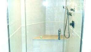 cleaning shower doors post cleaning glass shower doors with vinegar and dawn
