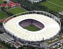 With a new look, an improved map and. Mercedes Benz Arena Germany Berlin Germany Sports Venue