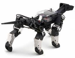 Image result for latest technology on robotics