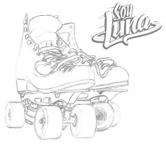 Immagini Soy Luna Da Colorare Playingwithfirekitchencom