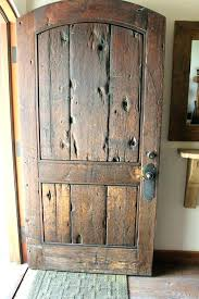 solid wood front door with glass s adding glass to solid wood front door