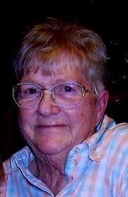 "Bertha Louise""Bruce""Bourgeois Obituary - Baton Rouge, LA"