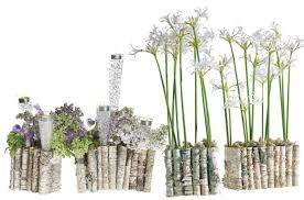 unique nature floralware design naturals vase for garden
