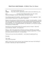 Proposal Cover Letter Examples Dew Drops