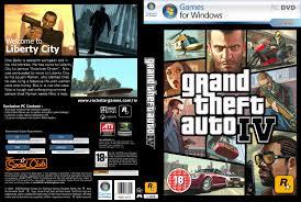 حصريا تحميل وتتبيث لعبة GTA 4 GTA IV pc من  patch-gta4u على المحبوبة رابط mediafire