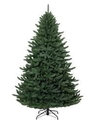 7u0027 Eastern Spruce Unlit Christmas Tree 7 Foot Eastern Spruce Artificial Christmas Tree Without Lights