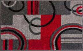 get ations doormat ruby kitchen bathroom soft durable accent rug small carpet ter entry mat easy to clean