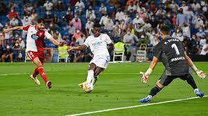 ريال مدريد ضد سيلتا فيجو: مباشر لحظة بلحظة