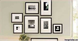 Type of picture frame Header Style And Type Of Painting Orange Carton How To Properly Choose Frames For Your Art