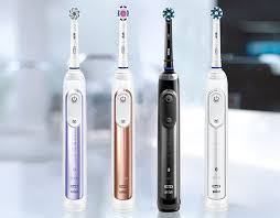 <b>Electric Toothbrushes</b> | Products | <b>Oral</b>-<b>B</b>