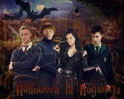 Harry Potter Halloween Wallpapers - Top ...