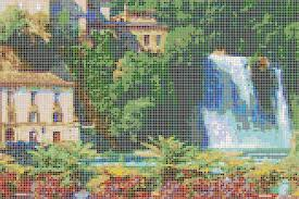 Design Your Own Mosaic Pattern Colourful Mosaic Art See Our Tile Pictures Or Design Your Own