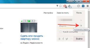 Как восстановить Яндекс Диск пошаговая инструкция Щелкните на знак вопроса возле поля Пароль yandex disk 8
