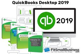 Quickbooks Version Comparison Chart Quickbooks Pro Vs Premier Vs Enterprise Vs Accountant 2019