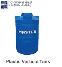 Master Plastic Vertical Water Tank 6000 Liters 1pv14