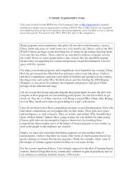 an example of a persuasive essay free persuasive essay under fontanacountryinn com