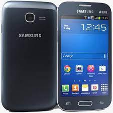 Samsung Galaxy Star Pro S7260 ...