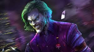 Joker 4K Ultra HD Wallpaper (Page 1 ...