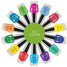 nail polish options