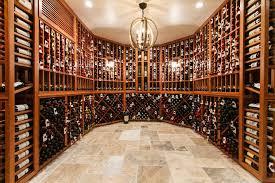 wine cork chandelier wine cellar traditional with wine storage tasting room