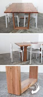 recycled wooden furniture. Stanley - Recycled Timber Furniture Melbourne, Yard Wooden R