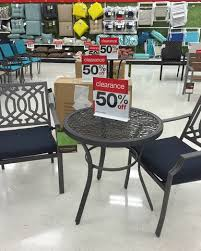 Tar Outdoor Furniture Clearance 50 70% off My Frugal Adventures