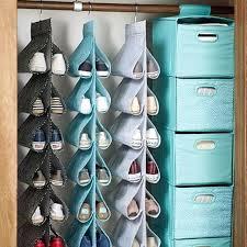 hanging closet shoe rack shoe rack breathtaking closet hanger images design essential home shelf tan hanging