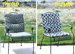 Garden Chair Cushion – exhort