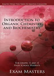 high school biochemistry chapter biochemistry and molecular  our books for sat and high school science and math high school chemistry