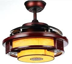 ceiling fans with hidden blades. Ceiling Fans With Hidden Blades Bedroom Ultra Quiet Blade Fan Lamps For O