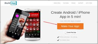 Google Apps Engine Make Your Business Mobile App With Ibuildapp