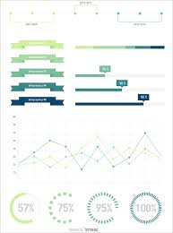 20 Free Infographic Design Templates Psd Vector Eps Format