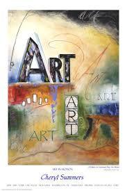 Artist Cheryl Summers | Artist, Art show, Art