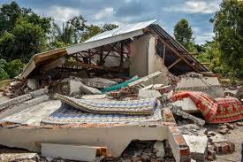 Indonesia hit by 6.4 magnitude earthquake. 2018 Indonesia Quakes And Tsunamis Facts Faqs And How To Help World Vision